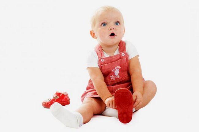 dječje cipele 19 veličina koliko cm