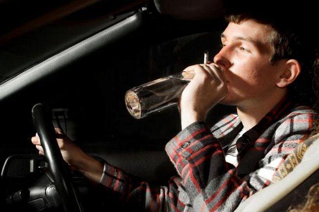 koncentracija alkohola u krvi