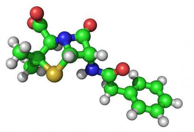 20 aminokiselina