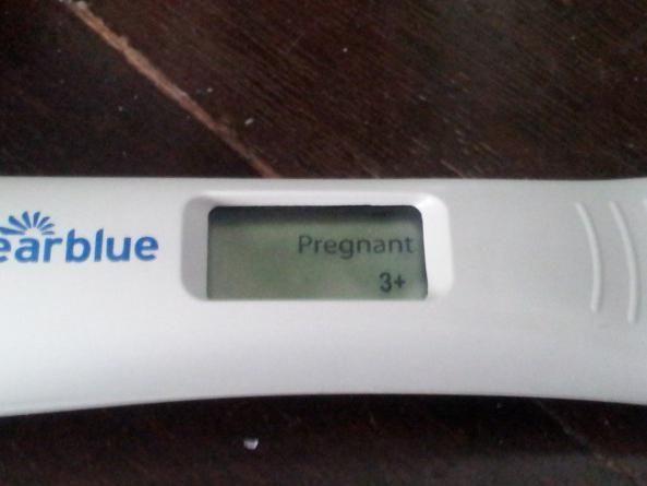 Zamrznuta trudnoća 3 4 tjedna