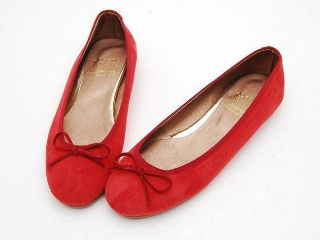 koliko centimetara u 39 veličina cipela