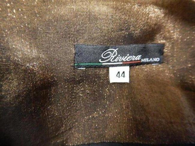 44 Veličina odjeće je s ili m