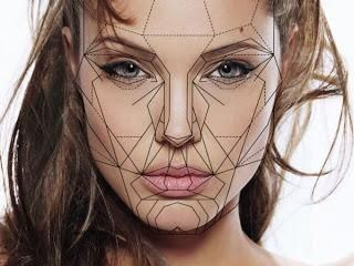 idealnih razmjera lica