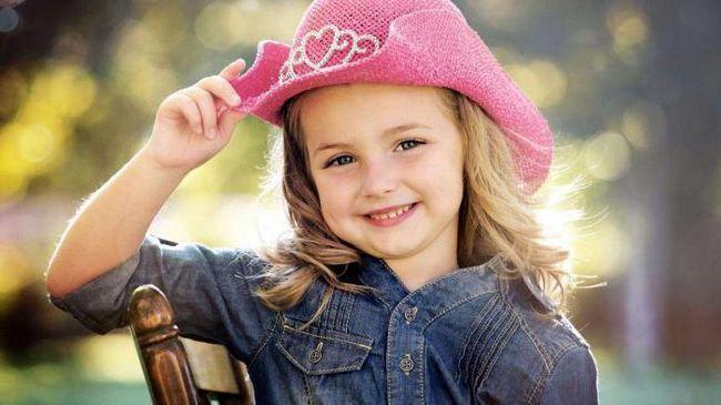 Moderna odjeća za djecu