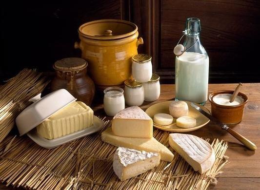 proizvodi od kozjeg mlijeka