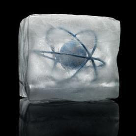 Apsolutna nula temperature je točka prestanka kretanja molekula