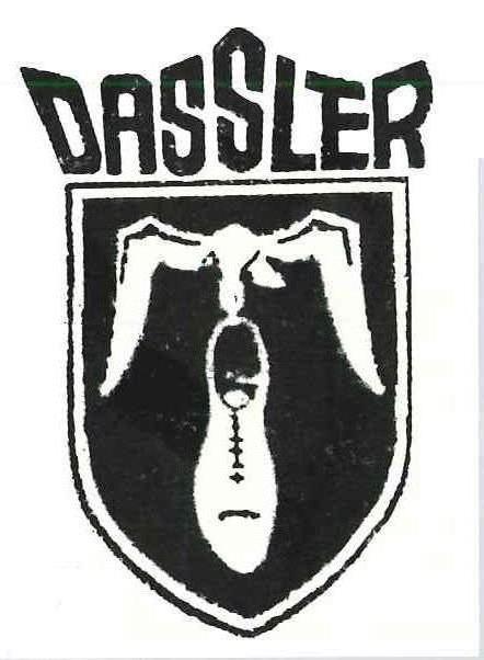 braća Adolf i Rudolph Dassler