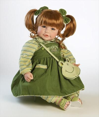 odjeću za lutku