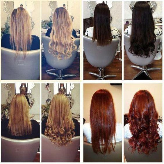 ekstenzija kose afrocontainer