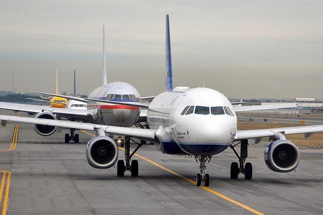 Airbus A320 - alternativa za Boeing 737