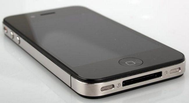 Айфон 4 как прошить? Инструкция и методы прошивки