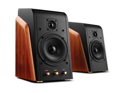 Aktivni akustični sustavi - njihova povijest i primjena