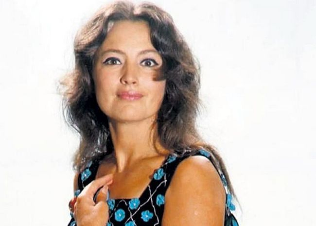 biografija arianne shengelaya