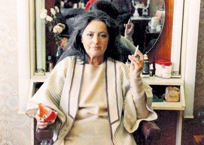 arianna Shengelaya biografija osobni život