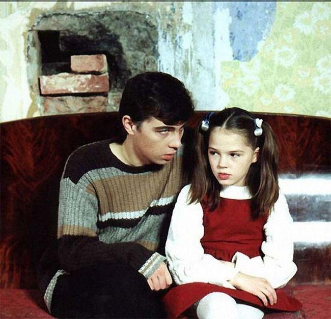 okvir iz filma Sestre