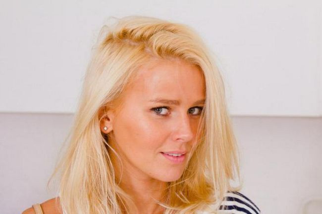 glumica Ekaterina Kuznetsova