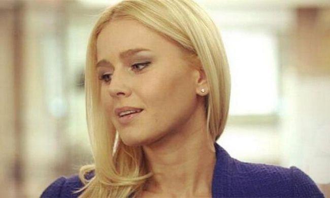 osobni život glumice Ekaterine Kuznetsove