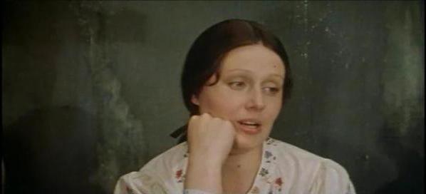 glumica ekaterina vrana