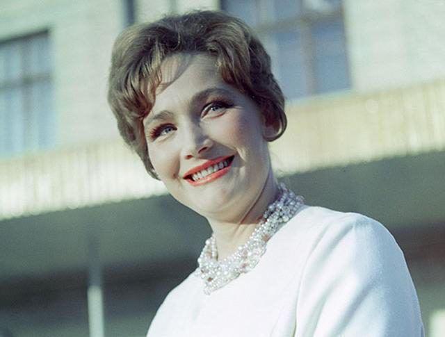 glumica lyudmila hityaeva