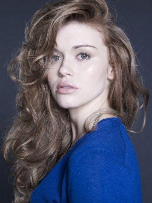 Glumica Holden Roden