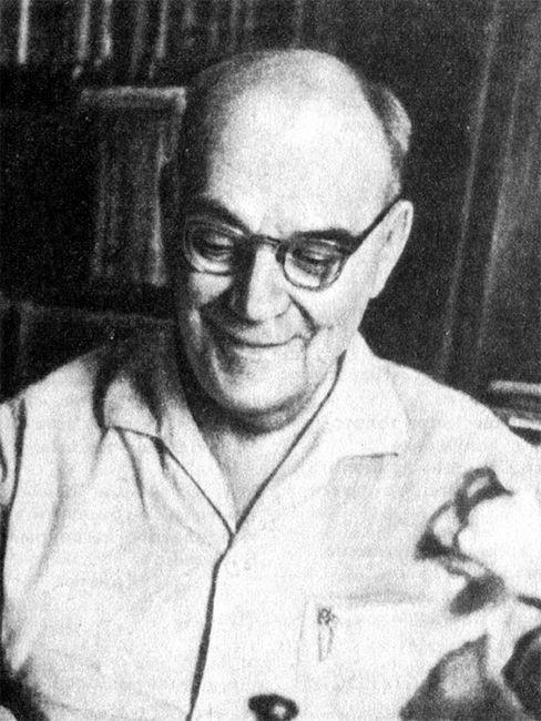 Aleksandar Solodovnikov: ruski pjesnik