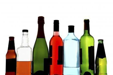 alkohola i antibiotskih učinaka