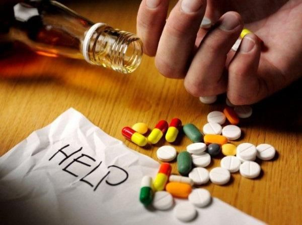 može alkohol s antibioticima
