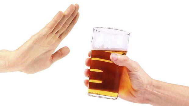 alkohola tijekom antibiotika