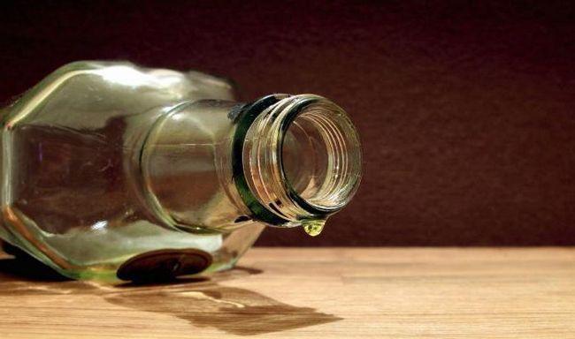 kako razlikovati bijeljeni alkohol