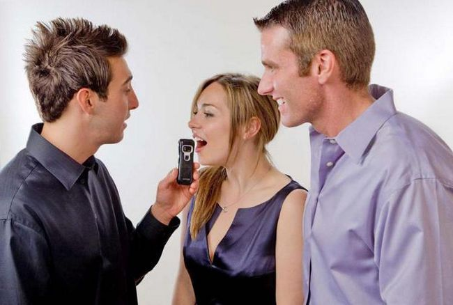 mouthpieces za testere alkohola