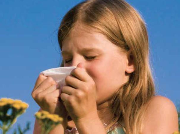 alergiju od kapi do nosa