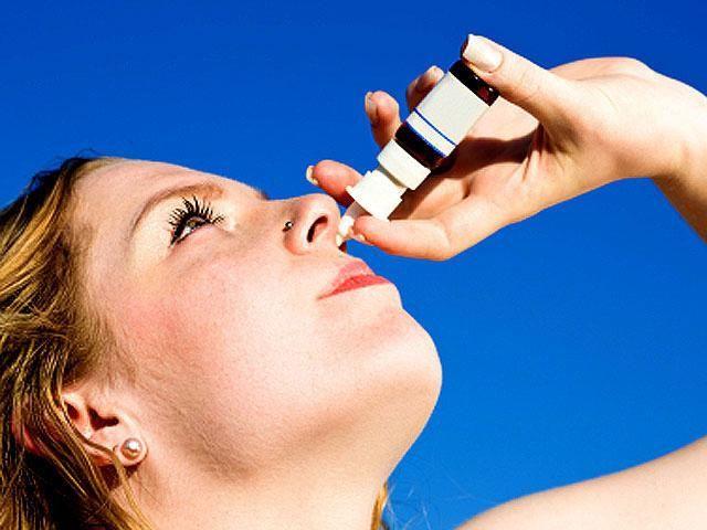 nosne kapi protiv alergija