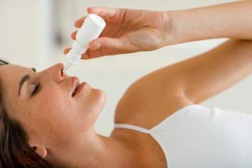 alergiju i antialergijske kapi