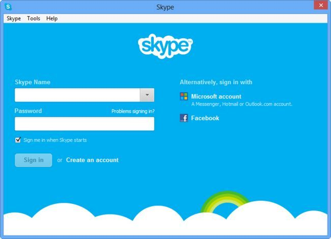 Alternativa Skypeu za Windows: pregled programa i značajke