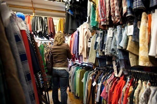 Američke veličine odjeće