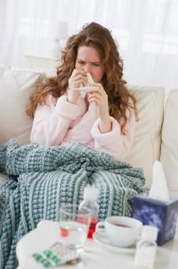 Glavni su tretmani antibiotici za upalu pluća