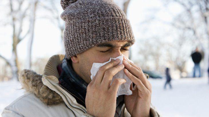 Antigrippin za prehladu