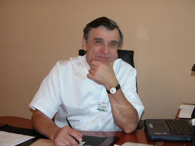 Nerobeyev Alexander Ivanovich