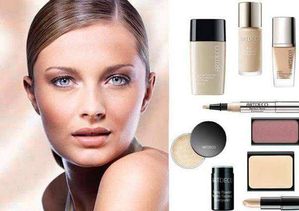 artdeco kozmetika