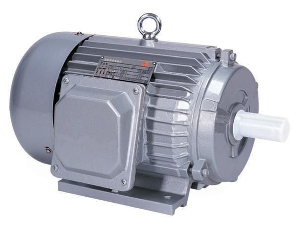 Asinkroni motor: konstrukcija i uređaj