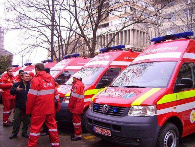 hitna služba spašavanja