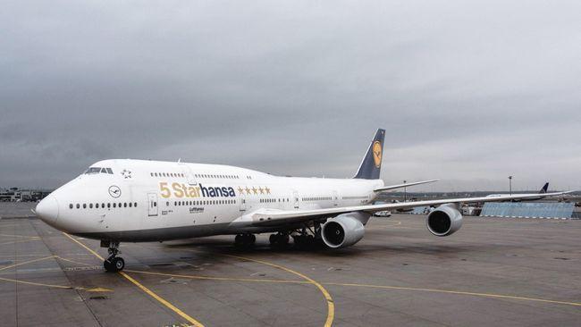 Lufthansa Airlines: recenzije