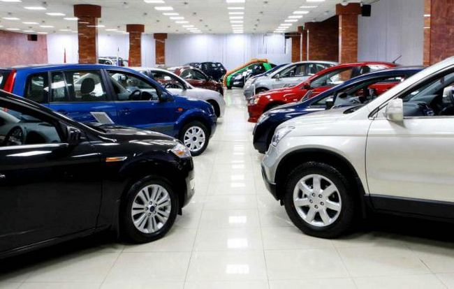 auto dealerships u Taskentu