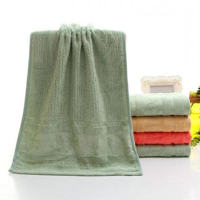Recenzije bambusovih ručnika