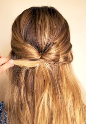 pramčana kosa kako to učiniti