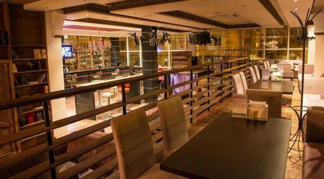 bar restorana u Togliatti