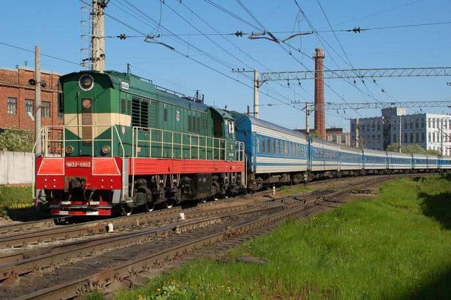 Belgorod, sveti peterburški udaljenost