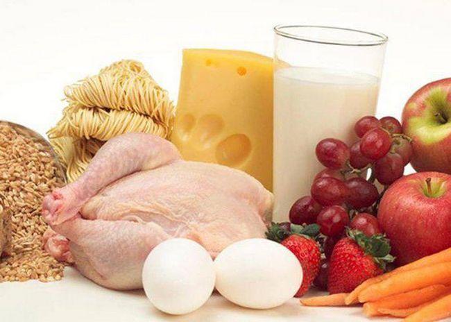 kvaterni protein