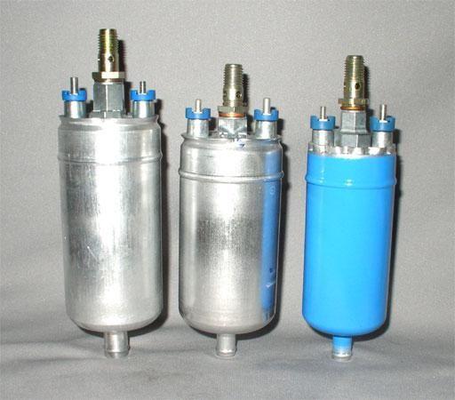 Бензонасос ваз 2109: инжектор как работает. Замена и проверка