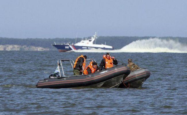Obalna straža Rusije